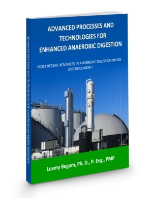 Image of Anaerobic digestion ebook for sale